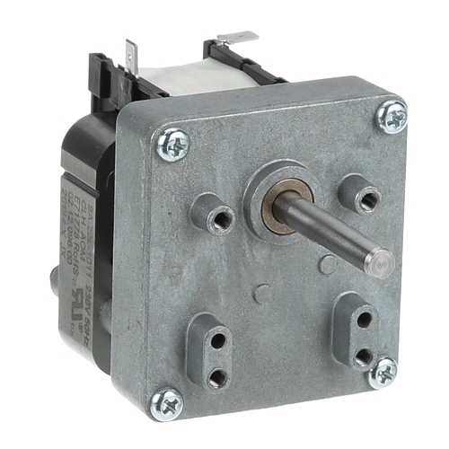HATCO - 02.12.096.00 - GEAR MOTOR 230V 50 HZ 11RPM