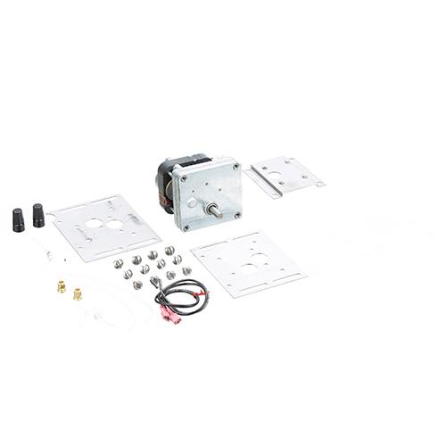 ROUNDUP - 7000263 - GEARMOTOR KIT - 230V/3RPM