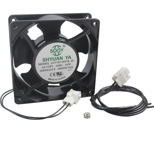 WINSTON - PS2066 - AXIAL FAN  - 120V
