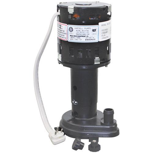 ICEOMATIC - 9161076-01 - WATER PUMP - 115V