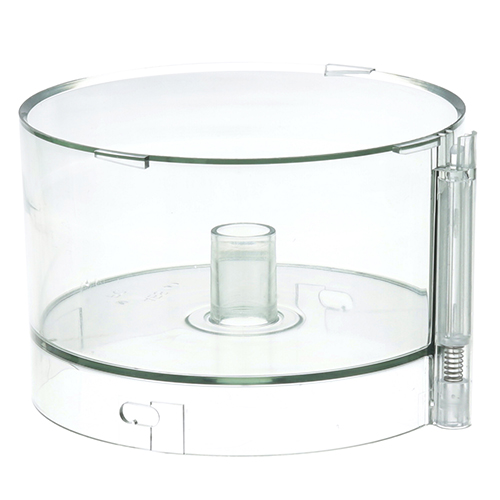 ROBOT COUPE - 117900S - 2 1/2 QT CLEAR BOWL