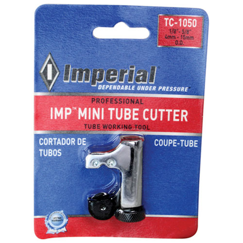 72-1250 - MINI TUBE CUTTER
