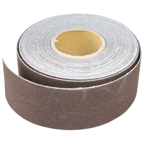 72-1308 - SAND CLOTH - 120 GRIT