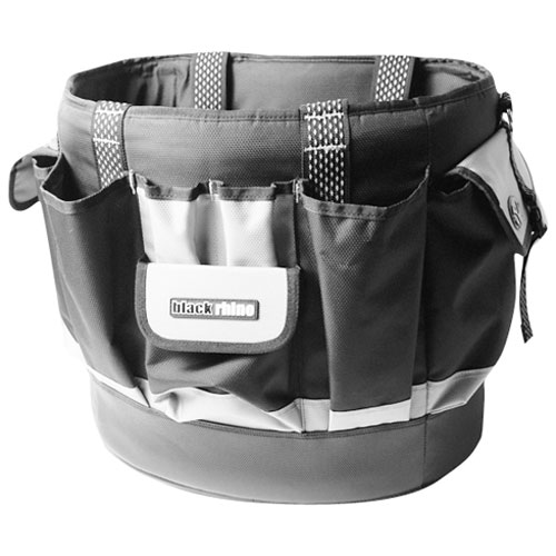 72-1466 - GEAR/TOOL BAG  - BUCKET STYLE,LARGE