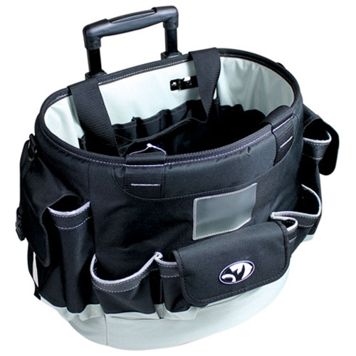 72-1518 - HIGH ROLLER TOOLBAG  - BUCKET STYLE
