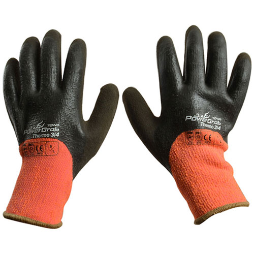 72-1549 - GLOVES, FREEZER (LG)
