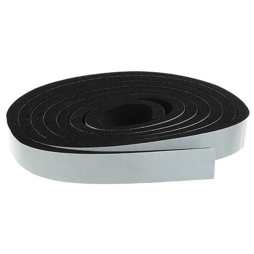 74-1316 - DOOR GASKET  SPONGE RUBBER - 10FT