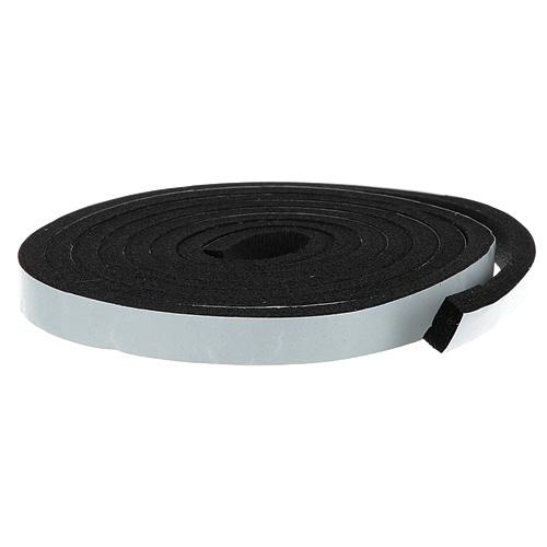 74-1318 - DOOR GASKET  SPONGE RUBBER - 10FT