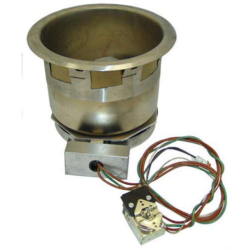 APW EQUIP - 50825 - HOT FOOD WELL 120V  800W