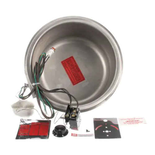 APW EQUIP - 51020 - HOT FOOD WELL 208/240V  500/660W