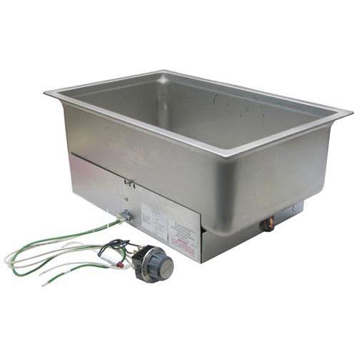 WELLS - 5P-SS206D-120 - HOT FOOD WELL 120V 1200W