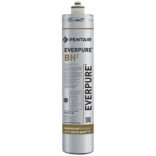 EVERPURE - EV9612-51 - BH WATER FILTER CARTRIDGE