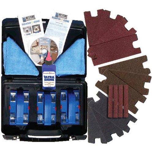 76-1239 - SCRATCH-B-GONE PROFESSIONAL  KIT