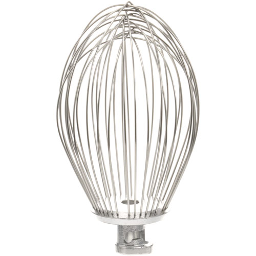 76-1245 - WIRE WHIP - S/S FOR 60 QT.