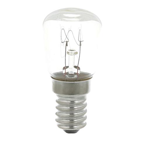 800-1087 - 125/130V E14 LIGHT BULB