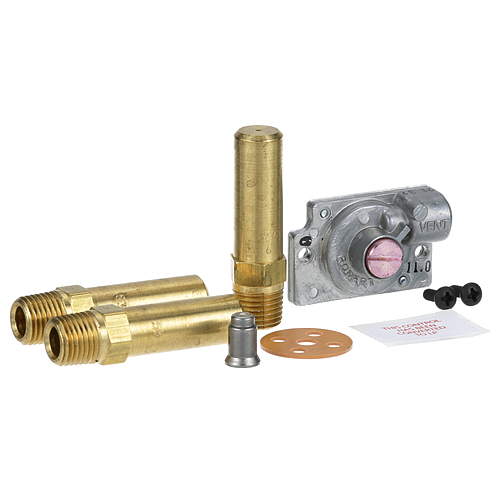 800-1295 - LP GAS CONVERSION KIT AF-45