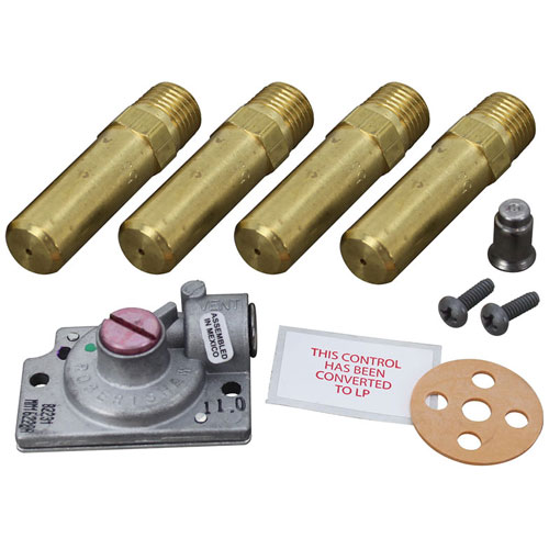 800-1307 - LP GAS CONVERSION KIT AF-75