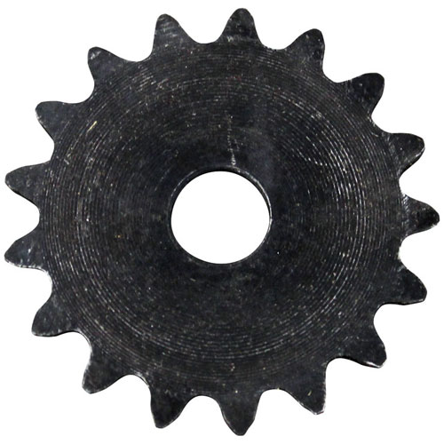 APW WYOTT - 21748501 - TENTIONER 17 TOOTH H SPROCKET