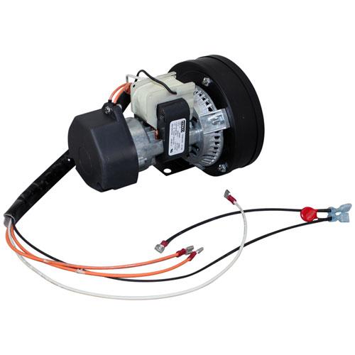 800-3229 - BLOWER GSMS MOTOR ASSY 120V