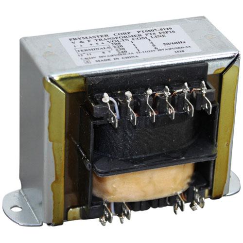 FRYMASTER - 8075129 - V/F DUAL VOLTAGE XFRMR