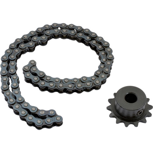 PRINCE CASTLE - 537-743S - BK TOASTR GEAR&CHAIN KIT