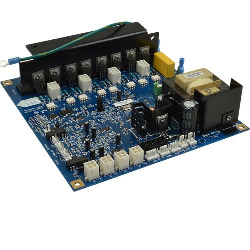 PRINCE CASTLE - 541-1185S - MAIN PCB  KIT (DHB2SS-33SNC)