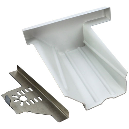PRINCE CASTLE - 366-142S - KIT DRIP TRAY AND COVER
