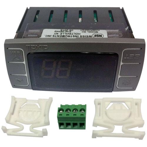 SILVER KING - 35442 - MED ELECTRONC TEMP CNTRL 11
