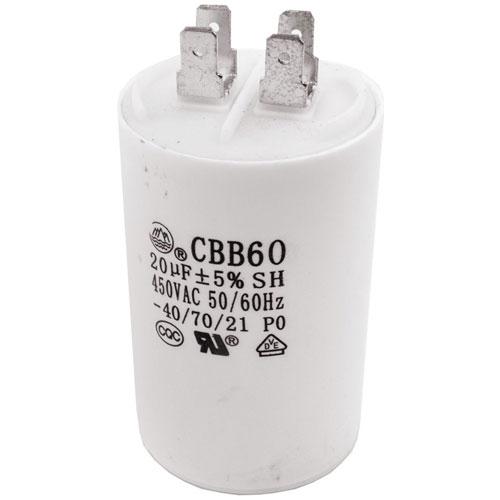 800-7949 - 20MF 208-240V CAPACITOR