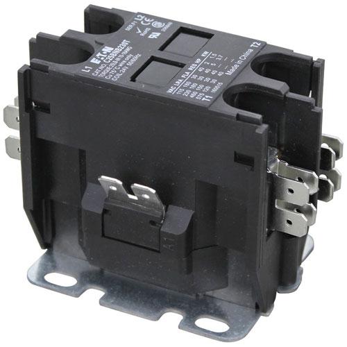 STAR MFG - 2E-Z5742 - 24VAC 40 AMP CONTACTOR