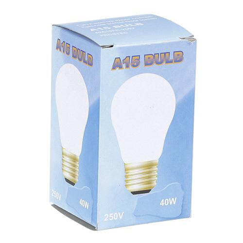 800-8537 - 250V 40W OVEN LAMP
