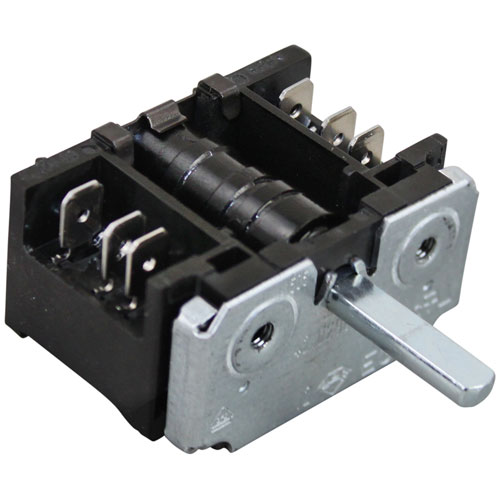 MOFFAT - M233887 - ROTARY ON/OFF SWITCH - EGO