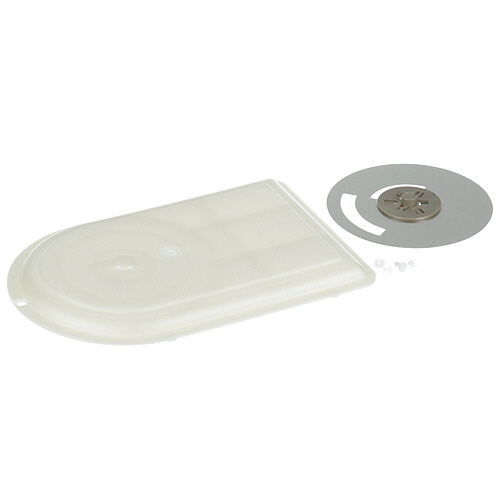 AMANA - 12002625 - KIT, COVER/STIRRER  BLADE/RIVETS