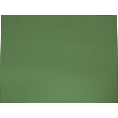 800-9656 - GREEN CUTTING BOARD 24 X 18 ROUNDED CORNERS