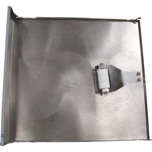 ROUNDUP - 0012539 - ROUNDUP FRONT CONVEYOR COVER