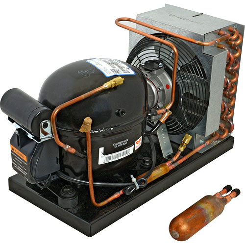 800-9947 - CONDENSING UNIT 404A (FRYDUMP)