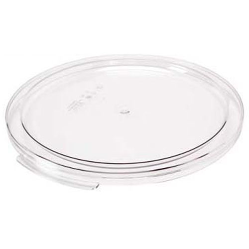 800-9983 - LID FOR CLEAR 12QT LETTU CE BKT