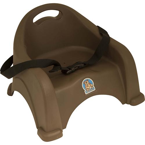 800-9984 - KOALA BROWN PLASTIC BOOS TER SEAT