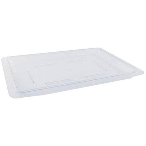 """800-9994 - 12""""X18"""" CLEAR FOOD BOX LID"""