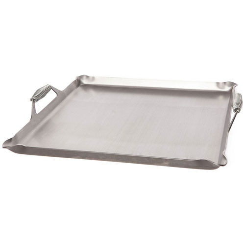 801-0225 - GRIDDLE TOP -  4 BURNER