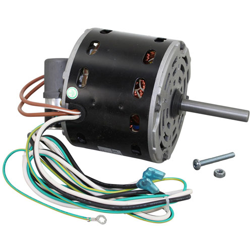 MANITOWOC - 7626733 - FAN MOTOR KIT  - 208-230V,50/60HZ