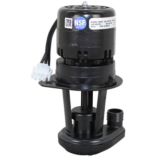 MANITOWOC - 2005713 - WATER PUMP - 115V