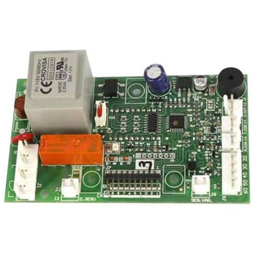 SAMMIC - 2059426 - CONTROL BOARD SET 120V