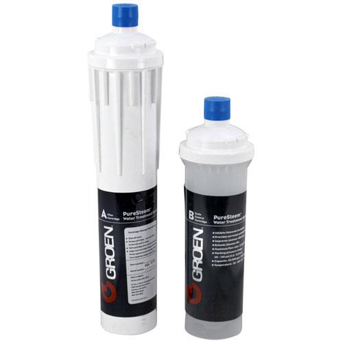 GROEN - 139026 - REPLACEMENT CARTRIDGE  SET - WATER TREATMENT