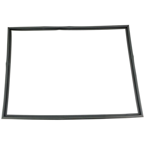INTER METRO - RPC06-916C - GASKET, DOOR - 1/2 HGHT, SOLID DOOR