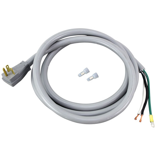 INTER METRO - RPC13-359 - POWER CORD