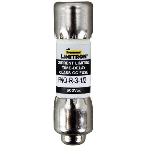 801-0610 - FUSE - 3.5A