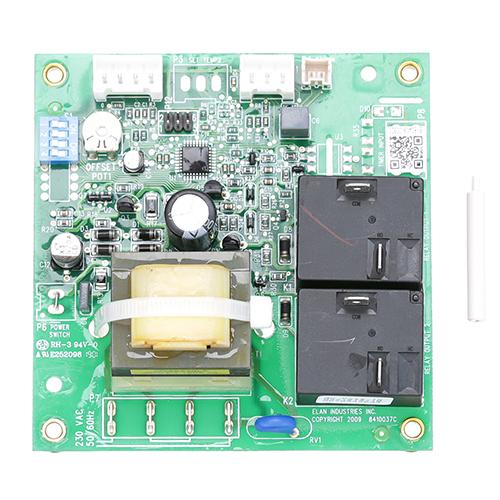 801-0645 - TEMP CONTROLLER