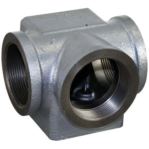 STERO - 0B-101871 - DRAIN TEE - OVERFLOW ASSEMBLY