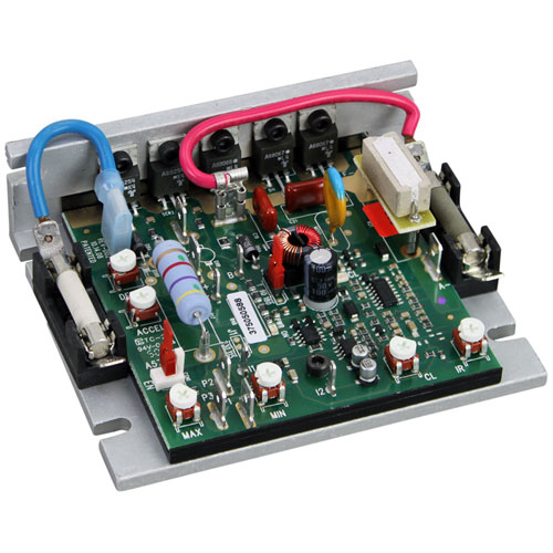 STERO - 0P-421247 - SPEED CONTROL
